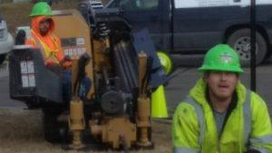 Cannon Utility Crew Image