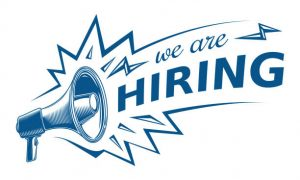 Cannon Utility Now Hiring Image